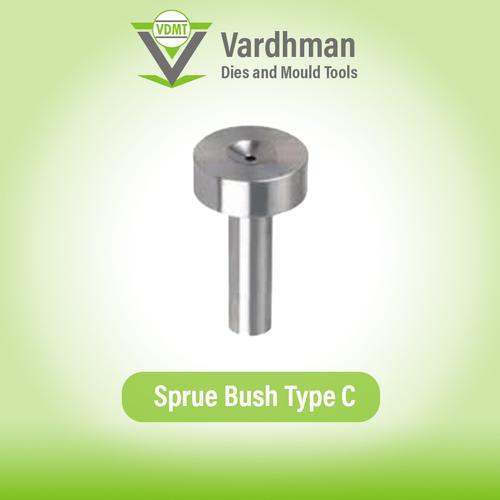 Sprue Bush Type C