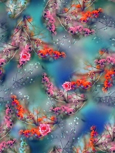 Poly-Shirting Fabric