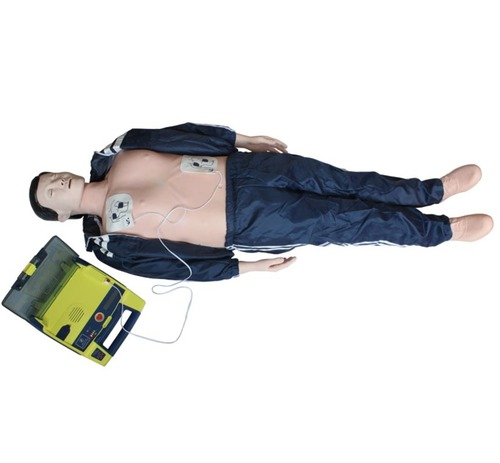 ConXport Basic Life Support, BLS Manikin (CPR & AED Simulator)