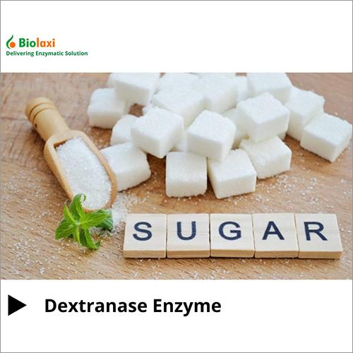 Dextranase Enzymes