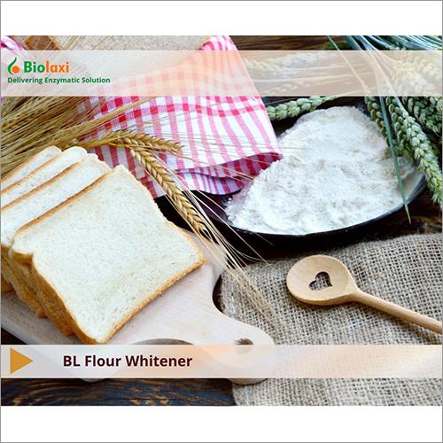 Enzymes For BL Flour Whitener