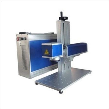 Portable Gold Laser Hallmarking Machine