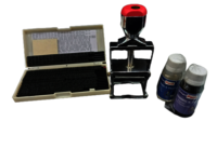 Smart Pack Hand Batch Coding Machine 3mm