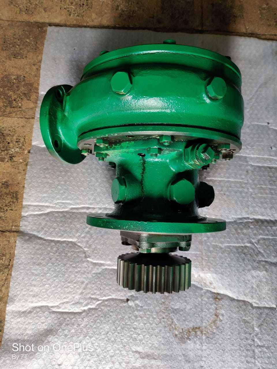 Diahatsu DL-24 Water Pump