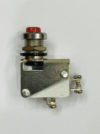 Micro Switch Finger Push