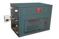 Appollo Steam Bath Generator 6 KW