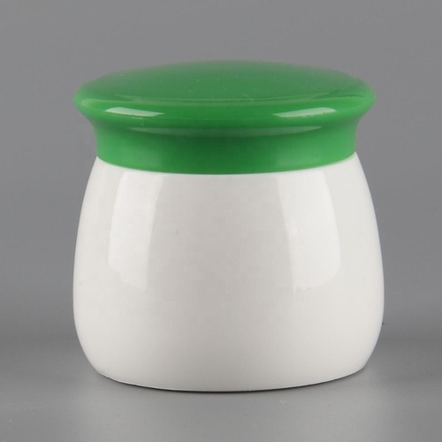30,50 and 100 gms PP jar, Double wall
