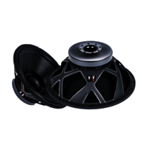 Ferrite Series DJ Speaker