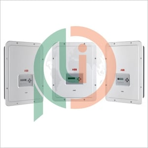 ABB String Inverters - 5 to 6 KW