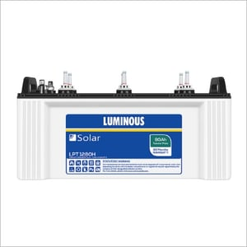 80Ah Luminous Solar Tubular Battery