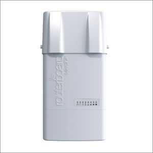 MikroTik BaseBox 5 Outdoor Wireless Device