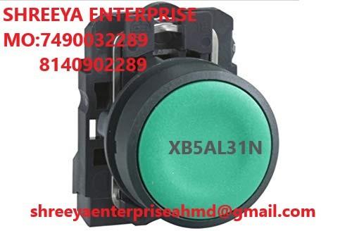 PUSH BUTTON XB5AL31N