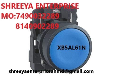 PUSH BUTTON XB5AL61N