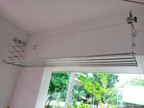 Ceiling cloth hangers manufacturer in Vellore