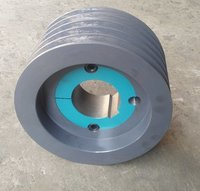 Taper Lock V Groove Pulley