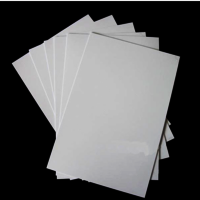 PVC Inkjet Fusing Sheet