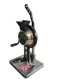 Flex Eyelet Machine 10 mm
