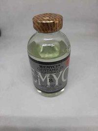 Wemycin Gentamicin Injection