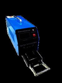 Flash Stamp Machine / Raw Materials