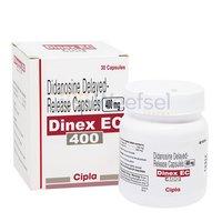 Didanosine Tablets/Capsules