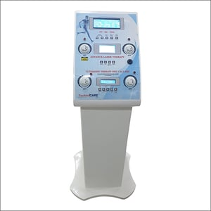 6 In 1 Digital US And TENS Combination Therapy Machine