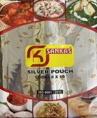 Silver Pouches / Hotel Silver Pouches