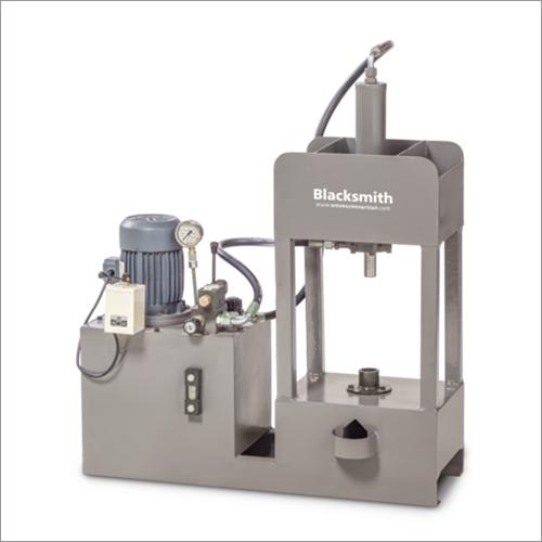 Chesse Pipe Straightener Machine