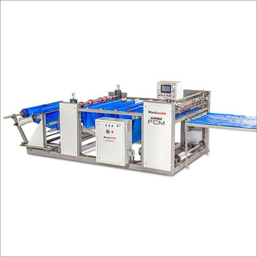 Woven  Jumbo Fabric Cutting Machine
