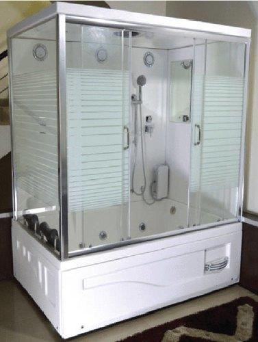 Steams Bath Chamber