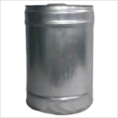 Stainless Steel Storage Drums