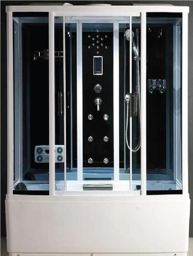 Multi Steam Shower Room System