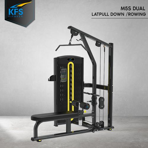 Latpull down/rowing