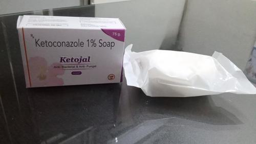 KETOCONAZOLE 1% SOAP