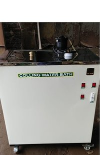 Colling water bath