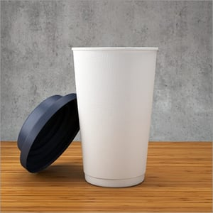 Paper Coffee Cups With Lid