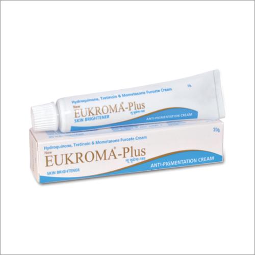 Hydroquinone Tretinoin And Mometasone Furoate Cream