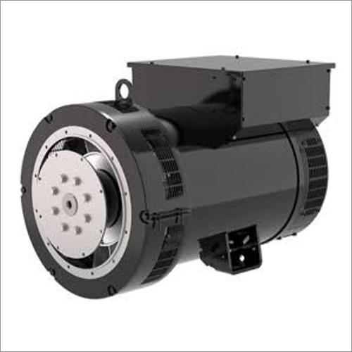 Electric Brushless Alternator