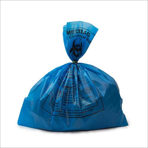 Plastic LDPE Vwegin Bag
