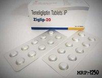 TENELIGLIPTIN TABLETS IP
