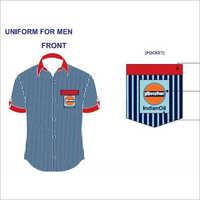 Uniform Shirting
