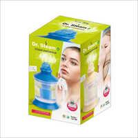 Dr Health Plus Steam Inhaler & Vaporizer