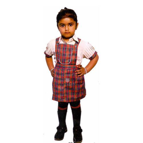 DAV School Uniform