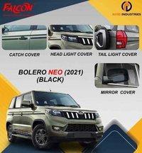 BOLERO NEO BLACK / CARBON COMBO KIT