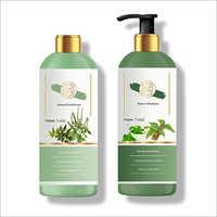 Neem Tulsi Shampoo & Conditioner