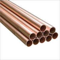 Copper Alloy C70800 Pipes