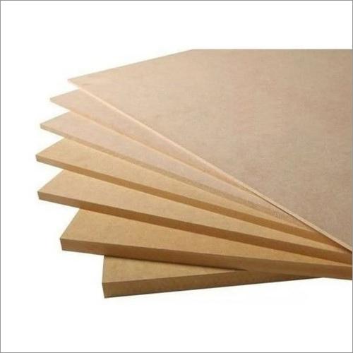 Greenpanel Plain MDF Board