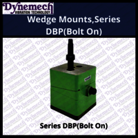 Wedge Mounts ,Series DBP (Bolt On)