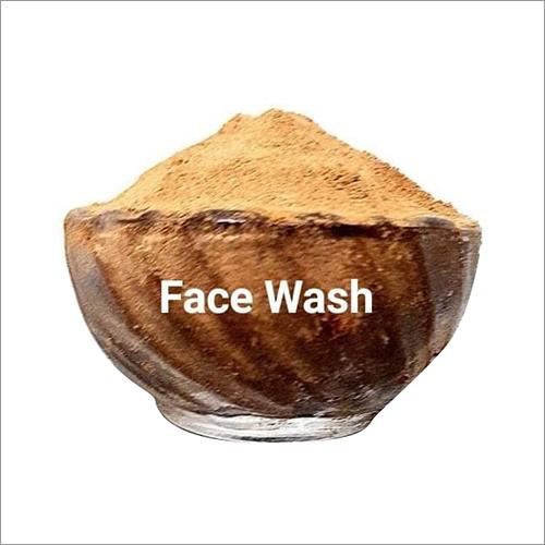 Face Wash Powder