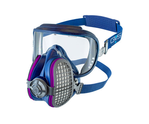 GVS Elipse Integra P100 NIOSH Respirator