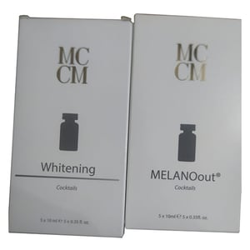 MC CM Cocktails